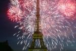 FRANCE-BASTILLE-DAY-EIFFEL TOWER-FIREWORKS